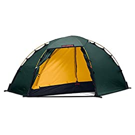 Hilleberg Soulo 1 Person Tent