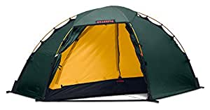 Hilleberg Soulo 1 Person Tent Green 1 Person