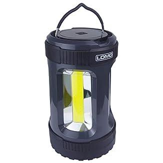 Lomo farol LED para Camping 1