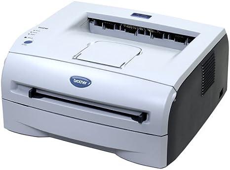 Amazon.com: Brother HL-2040 Monochrome Laser Printer ...