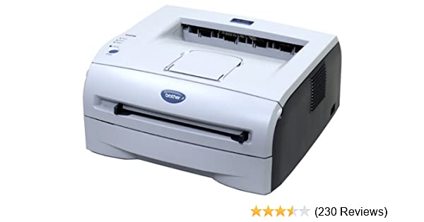 Amazon Brother Hl 2040 Monochrome Laser Printer Electronics