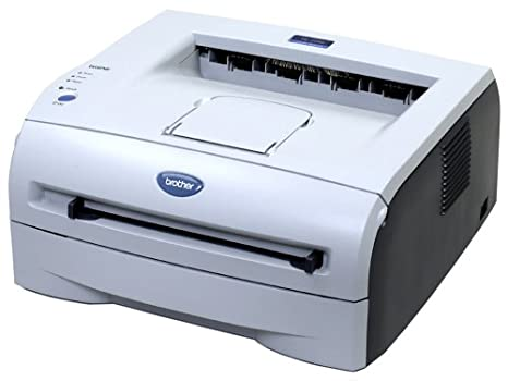 Brother HL-2040 - Impresora láser (2400 x 600 dpi, 20 ppm ...