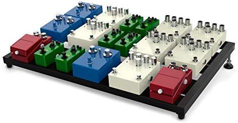 Monkey Loop Spider 60L Pedalera Soporte Pedales Guitarra Efectos + ...