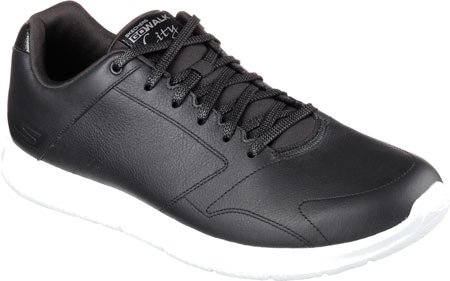 SKECHERS GOWALK CITY 44 RESIST EU 5 53990 BKW SxxHrw