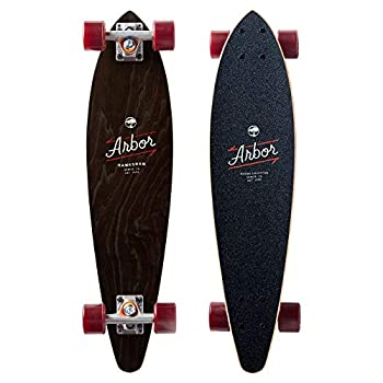 Image of Arbor Collective Hawkshaw 29 Skateboarding