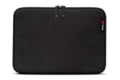 Booq Mamba Sleeve for MacBook Pro Retina 15-inch - Black (MSL15-BLK)