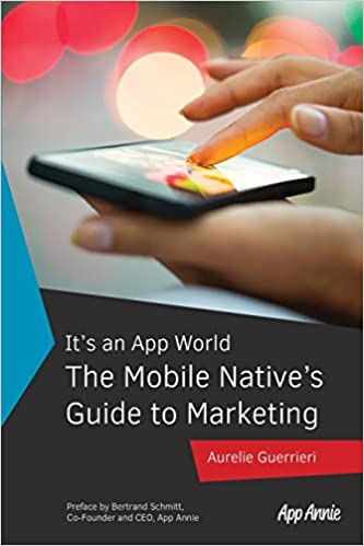 Image result for The Mobile Native's Guide To Marketing