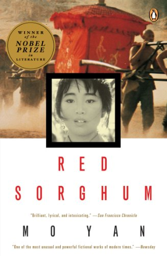 Red Sorghum: A Novel of China (English Edition)