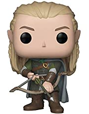 Funko POP! Legolas Lord Of The Rings