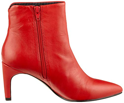 Bottines Vagabond Whitney 40 Red Rouge Femme aw5xwZfRvq