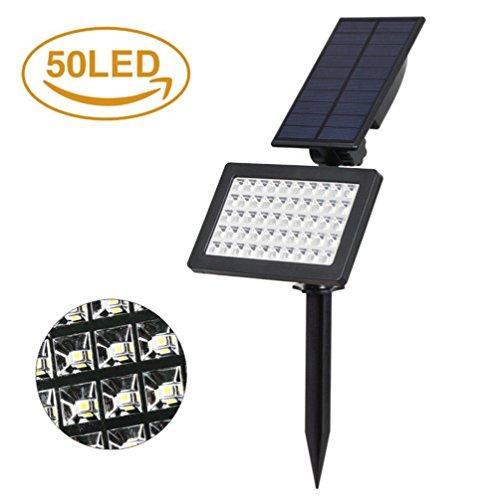 2 Led Solar Light Solar Outdoor Energy Saving Garden Lamp Waterproof Security Outdoor Yard Deck Led Wall Lights Removing Obstruction Lights & Lighting Outdoor Lighting