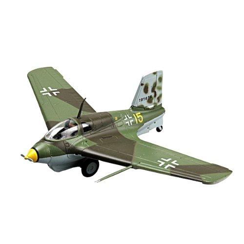 - Easy Model Me 163 B-1a (W.Nr. 191659),