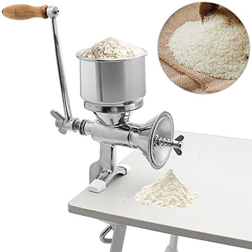 Moongiantgo Corn Grain Grinder