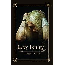 LADY INJURY