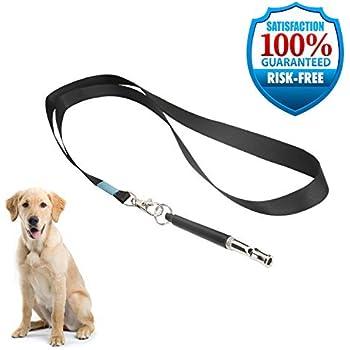 Amazon.com : Minyee Dog Whistle, Adjustable High Frequency