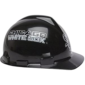 Chicago White Sox Hard Hat by Wincraft