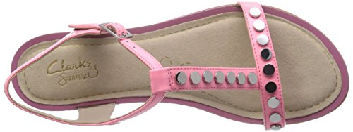 Sail Festival Pink Patent