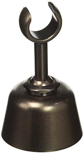Moen 114348ORB Wall Mounted Handheld Shower Bracket Kit, Oil Rubbed Bronze