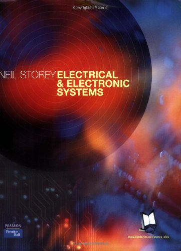 Electrical &Electronic Systems