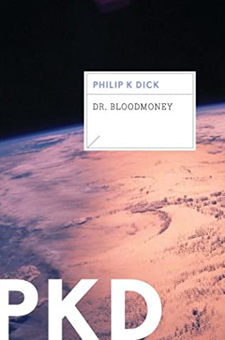 book cover of Dr Bloodmoney