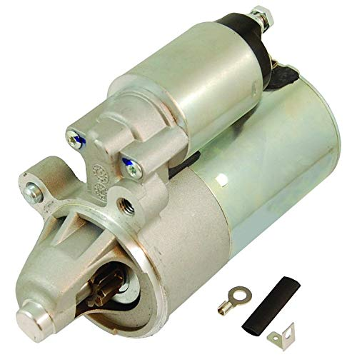 96-00 Windstar New Starter For 98-99 Ford Taurus F68Z-11002 Replaces F68U-11000 Tempo V6 OHV 3.8 /& 1996-2003 Mercury Sable Topaz Continental