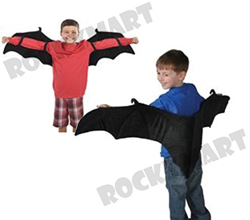 Child (Bat Wings Costumes)