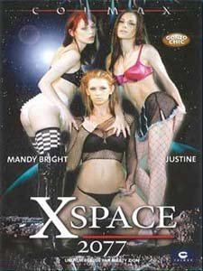 X Space 2077 By Mandy Bright Justine Joli Kimberly Kane Brooke Haley