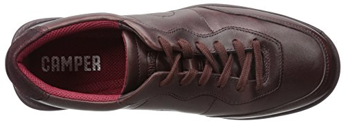 Camper Mens Marges Fashion Sneaker Red 13 sY91Vpkt