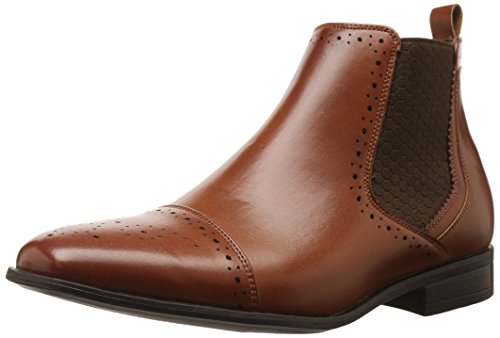 Stacy Adams Kids Alomar Chelsea Boot