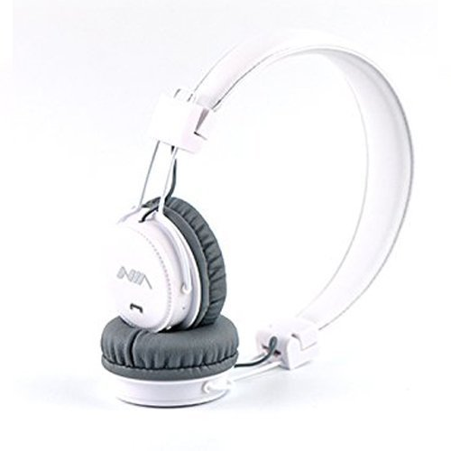 GranVela XP1 Foldable On-Ear Wireless Bluetooth Stereo Headset Support...