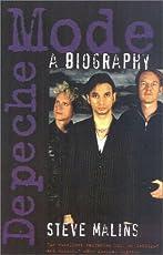 Depeche Mode: A Biography