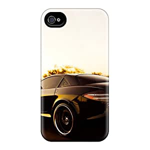 Perfect Fit UWETSri1975DrRWZ Slr Hd Case For Iphone - 4/4s