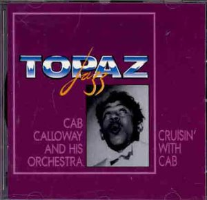 Cruisin' with Cab by Magic Records Uk (Image #1)