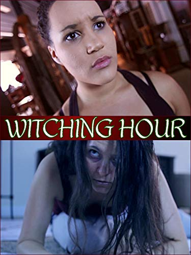 Antique Rice - Witching Hour