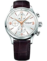 Excellence Collection Swiss Automatic White Dial Men's Watch 80231AA01.BDC51