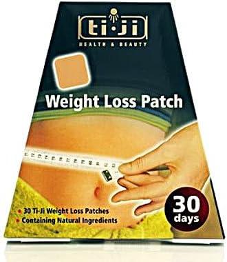 Kräuterpflaster zur Gewichtsreduktion