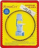 SuperCut B89.5H12T3 Hawc Pro Resaw Bandsaw Blade, 89-1/2'' Long - 1/2'' Width; 3 Tooth