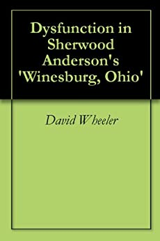 characterization in sherwood andersons paper pills Free study guide for winesburg, ohio by sherwood anderson-free online book notes/chapter summary/synopsis/analysis/essays/book report/download/plot summary.