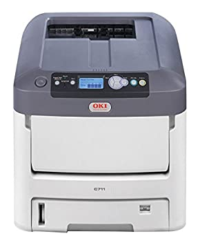 DRIVERS OKI C610 PRINTER