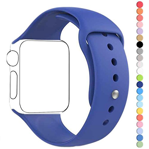HuanlongTM Silicone Sport Replacement Iwatch product image