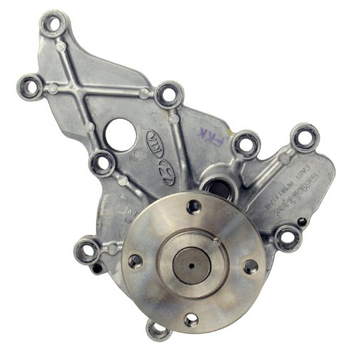 - Beck Arnley 131-2431 New Water Pump