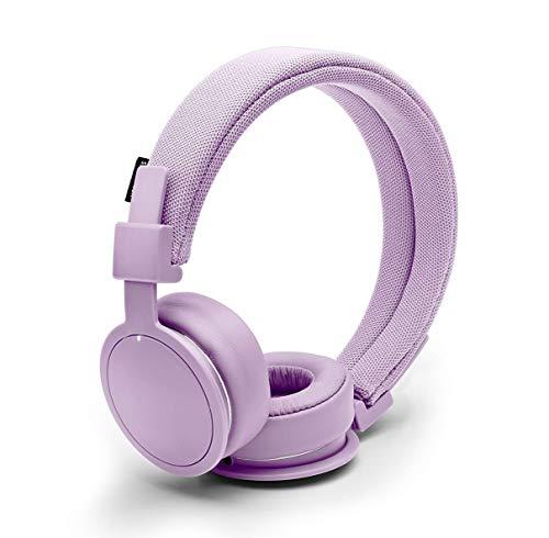 Urbanears Plattan 2 Bluetooth On-Ear Headphone, Amethyst Purple (04092052)