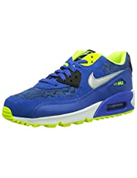 Nike Air Max 90 GS Blue Youths Trainers