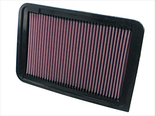 K&N 33-2370 High Performance Replacement Air Filter