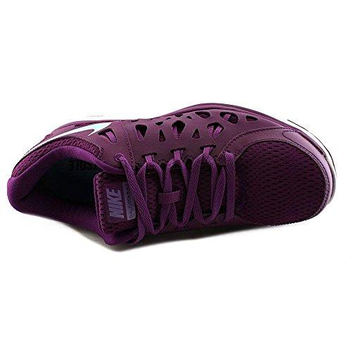 Running Chaussures 2 Vlt Multicolore De Wmns wh Bl Violet Dual Fusion Entrainement Nike Grp atmc Femme Run blanc brght Plrzd Rw0qXRS