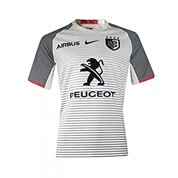 affordable price outlet online shades of Nike Toulouse Away Rugby Jersey 17/18: Amazon.co.uk: Sports ...