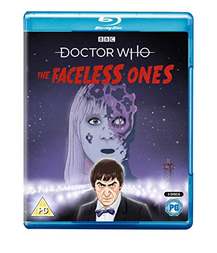 Doctor Who – The Faceless Ones [Blu-ray] [2020]