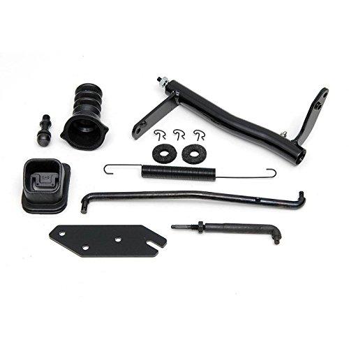 Eckler's Premier Quality Products 33144693 Camaro Clutch Linkage Kit