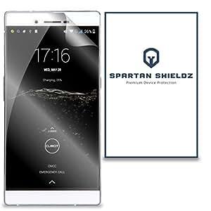 6X - Spartan Shield Premium HD Screen Protector Skin Cover For Cubot X11 - 6X