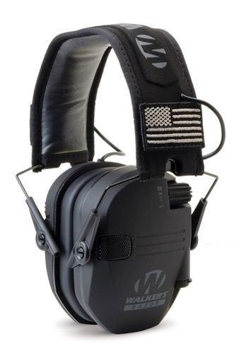 Walker's Razor Patriot Series Electronic Ear Muffs